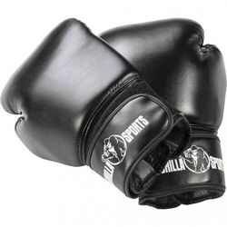 Rękawice bokserskie 120z