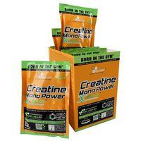 Kreatyny, Creatine Mono Power Xplode 220g - 220g Najlepszy produkt tylko u nas!