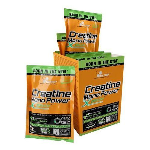 Kreatyny, Creatine Mono Power Xplode 220g - 220g