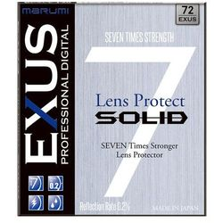 Filtr Marumi Exus Lens Protect Solid 72mm (MPROTECT72SEXUS) Darmowy odbiór w 21 miastach!