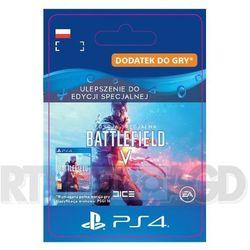Battlefield V - Ulepszenie Do Edycji Specjalnej [kod aktywacyjny]