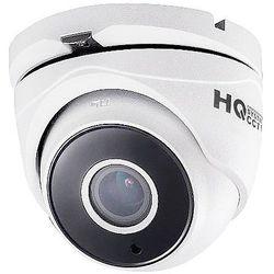 HQ-TA302812D-IR40-MZ Kamera TurboHD 3 Mpix kopułka 2,8-12mm motozoom HQvision