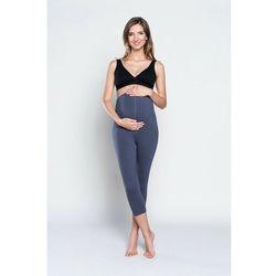 Legginsy damskie ciążowe 8M41A2 Oferta ważna tylko do 2031-09-09