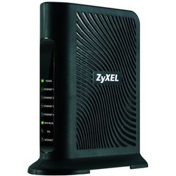 ZYXEL P-660HN-T3A 150MBPS 802.11N WIRELESS ADSL2+ ROUTER