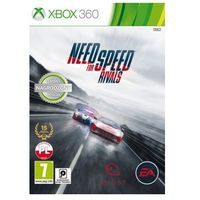 Gry Xbox 360, Need for Speed Rivals (Xbox 360)