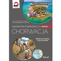 Przewodniki turystyczne, Chorwacja. inspirator podróżniczy wyd. 2021 (opr. miękka)