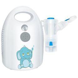 MEDEL Family Plus Elefante Inhalator pneumatyczno-tłokowy dla dzieci