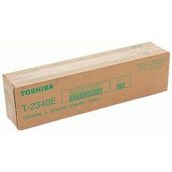 Toshiba toner Black T-2340E, T2340E, 6AJ00000025