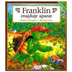 Franklin znajduje aparat (opr. broszurowa)