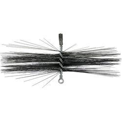 Wycior druciany do czyszczenia kominów 300mm Vorel 72954 - ZYSKAJ RABAT 30 ZŁ