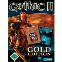 Gry PC, Gothic 2 (PC)