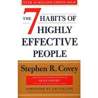 Książki do nauki języka, The 7 Habits Of Highly Effective People. Revised and Updated - Covey Stephen R. - książka (opr. miękka)