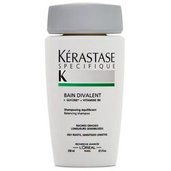 Kérastase Specifique szampon do tłustej skóry głowy Bain Divalent (Balancing Shampoo) 250 ml
