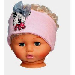 Dziecięca bawełniana opaska OP-07