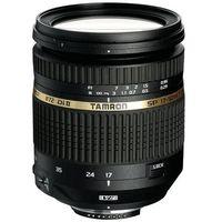 Pozostała optyka fotograficzna, Tamron SP AF 17-50mm F/2,8 XR Di II VC LD Aspherical [IF] czarny