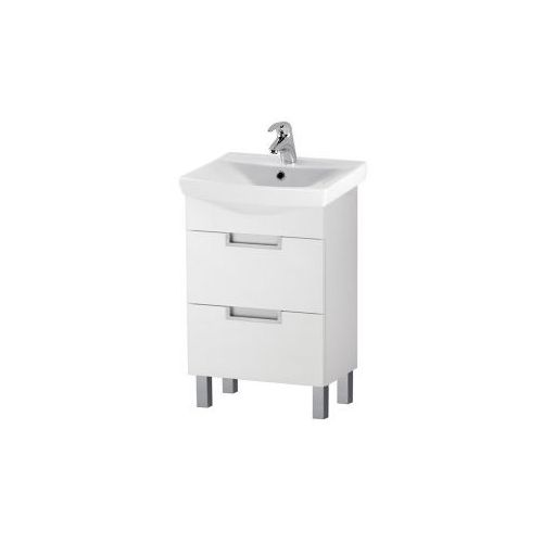 Umywalki, Cersanit Carina 55 x 40 (K31-005)