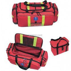 Zestaw ratownictwa medycznego PSP-R1 t300 - ID: torba, nosze typu deska, szyny Kramera