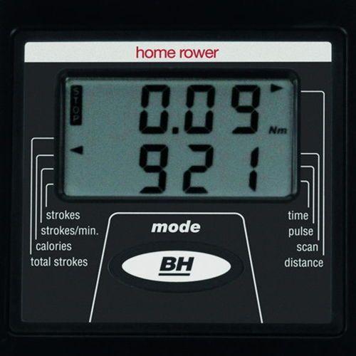 Wioślarze, BH Fitness R308 Aquo