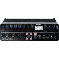 """Roland Studio Capture - Interface audio 16/10 -5% na pierwsze zakupy z kodem """"START""""!"""