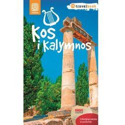 Kos i Kalymnos. Travelbook - Katarzyna Rodacka