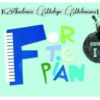 Bajki i piosenki, Akademia Małego Melomana - fortepian [CD]