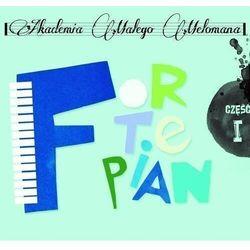 Akademia Małego Melomana - fortepian [CD]