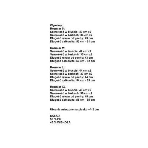 Kurtki damskie, Ramoneska Valentino