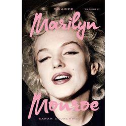 Twarze Marilyn Monroe (opr. broszurowa)