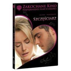 SZCZESCIARZ (BD) ZAKOCHANE KINO (Płyta BluRay)
