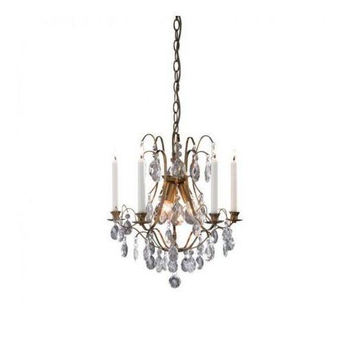 Lampy sufitowe, TROLLEHOLM LAMPA WISZĄCA ŻYRANDOL 100569