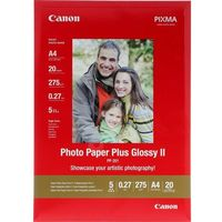 Papiery fotograficzne, Canon PP-201 A 3 20 kartek 260 g