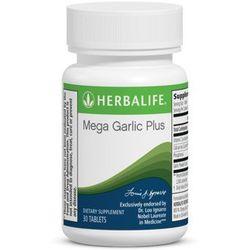 Herbalife Mega garlic plus 30 tabletek