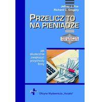 Psychologia, Przelicz to na pieniądze (opr. twarda)
