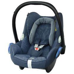 Fotelik samochodowy Maxi-Cosi CabrioFix Nomad Blue - 8617243120