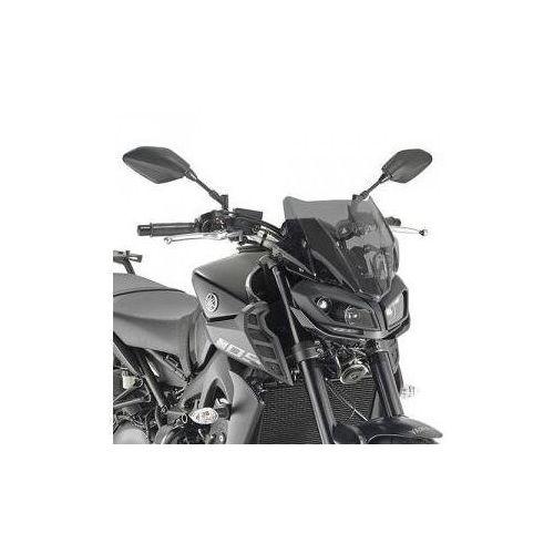 Pozostałe akcesoria do motocykli, Kappa ka2132 szyba yamaha mt-09 28x36,5cm przyciemniana