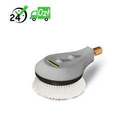 Szczotka rotacyjna EASY!LOCK (500-800l/h) do HD/HDS, Karcher ✔SKLEP SPECJALISTYCZNY ✔KARTA 0ZŁ ✔POBRANIE 0ZŁ ✔ZWROT 30DNI ✔RATY 0% ✔GWARANCJA D2D ✔LEASING ✔WEJDŹ I KUP NAJTANIEJ