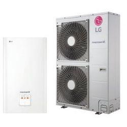 Pompa ciepła LG HU161 / HN1616 16kW
