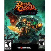 Gry PC, Battle Chasers Nightwar, ESD (824602) Darmowy odbiór w 21 miastach! Raty od 3,00 zł