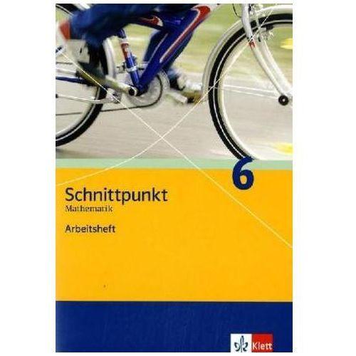 Pozostałe książki, Klasse 6, Arbeitsheft Dorn, Matthias