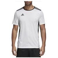 Pozostała odzież sportowa, Adidas Koszulka Męska T-shirt Entrada 18 CD8438