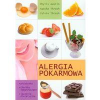 Książki kulinarne i przepisy, Alergia pokarmowa (opr. miękka)