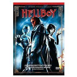 Hellboy (DVD) - Guillermo del Toro