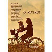 E-booki, O, Matko!