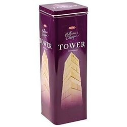 Collection Classigne Tower Gra