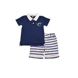 Komplet chłopięcy koszulka+spoden 5P36C8 Oferta ważna tylko do 2023-06-02