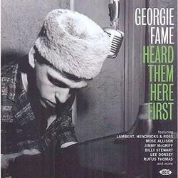 Georgie.=V/A= Fame - Georgie Fame Heard Them..