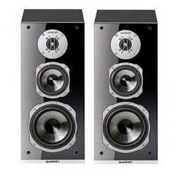 Zestaw głośników QUADRAL Argentum 530 Czarny