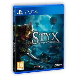 Gra PS4 Styx: Shards of Darkness - zamów w przedsprzedaży otrzymasz bonus