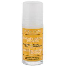L'OCCITANE - Refreshing Aromatic Deodorant - Dezodorant DSP 50 ml Dla Pań