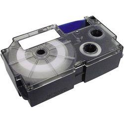 Taśma do nadruku XR Casio XR-24ST, 24 mm x 3 m, Kolor taśmy: bezbarwny
